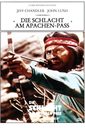 Die Schlacht am Apachenpass