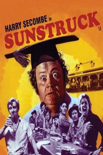 Poster of Sunstruck