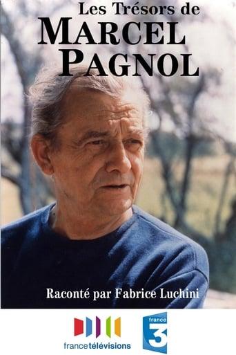 Poster of Les trésors de Marcel Pagnol