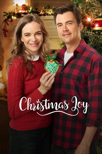 Poster of Christmas Joy