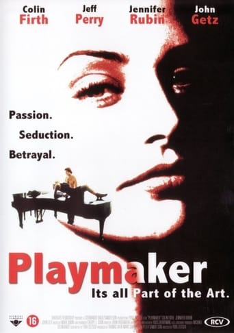 Poster of Playmaker