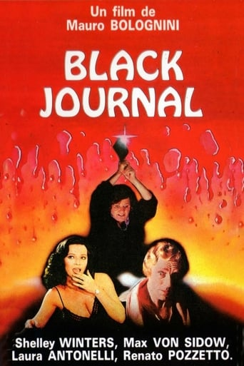 Poster of Black Journal