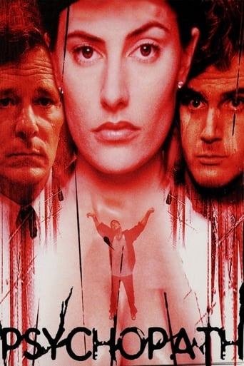Poster of Psychopath