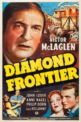 Poster of Diamond Frontier