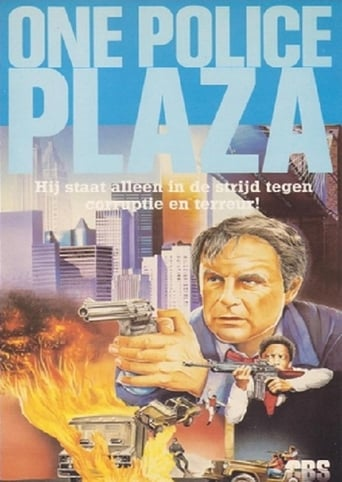 Poster of One Police Plaza