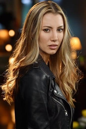 Image of Natasha Hall