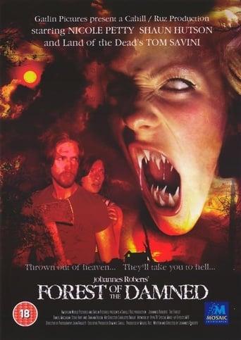 Floresta dos Condenados Torrent (2005) Dublado / Dual Áudio 5.1 BluRay 720p | 1080p FULL HD – Download