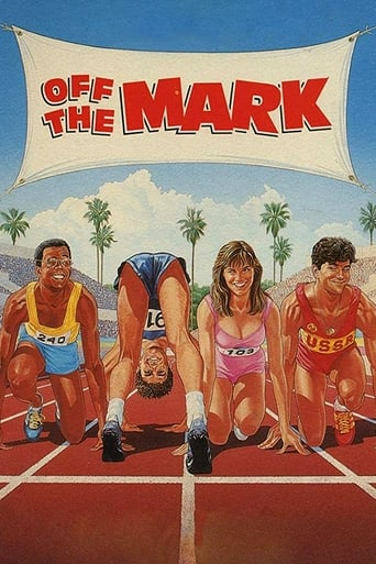 Poster of Off the Mark