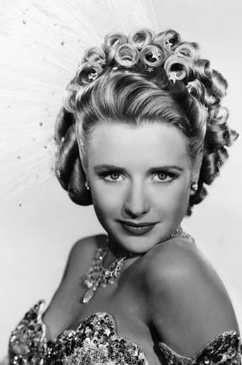 Image of Priscilla Lane