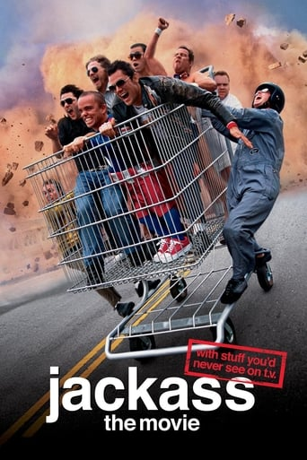 jackass the movie 2002