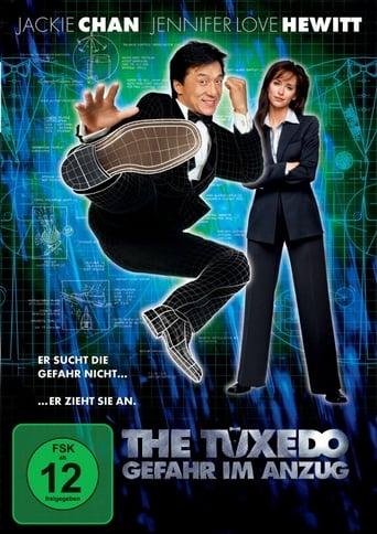 The Tuxedo - Gefahr im Anzug