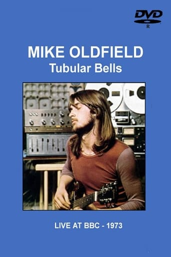 Mike Oldfield - Tubular Bells (Live at the BBC 1973)