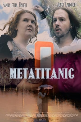 Watch Metatitanic full movie downlaod openload movies