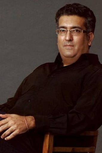 Image of Kaizaad Kotwal