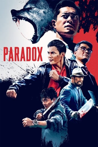 Watch Paradox Online
