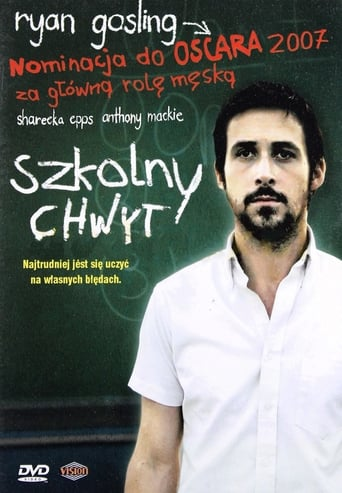 Poster of Szkolny chwyt