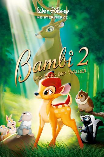 Bambi 2 - Der Herr der Wälder