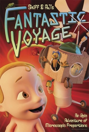 Altar Gang Skiff and AJ's Fantastic Voyage