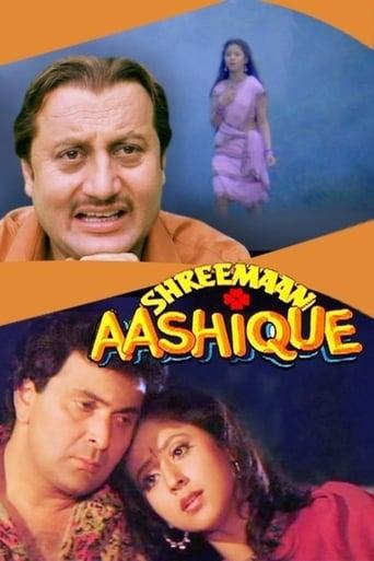 Poster of Shreemaan Aashique