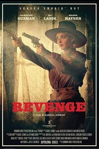 Watch Revenge Online Free Putlocker