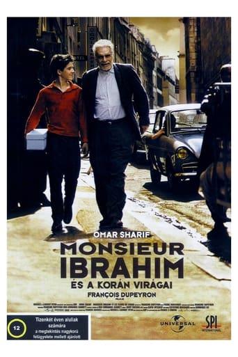 Monsieur Ibrahim és a Korán virágai