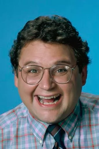 Image of Stephen Furst