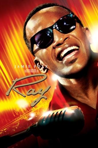 Ray - Drama / 2005 / ab 12 Jahre