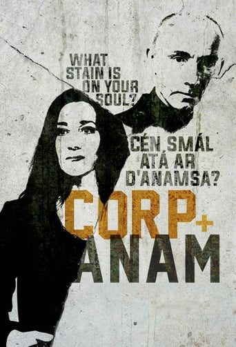 Corp + Anam Movie Poster
