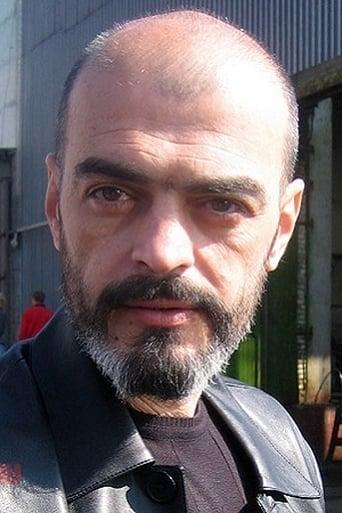 Image of Volodimir Levitsky