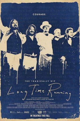 'Long Time Running (2017)