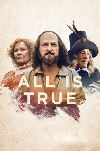 Poster of All Is True