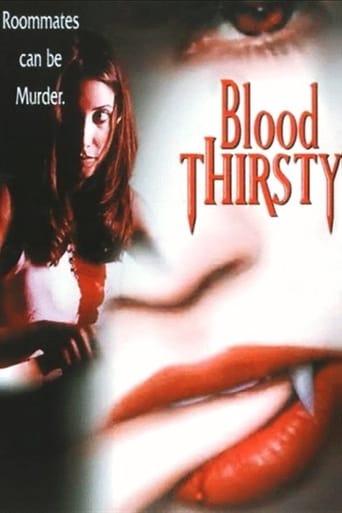 Watch Blood Thirsty Online Free Putlockers