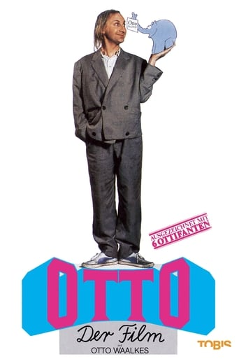 Poster of Otto - The Movie