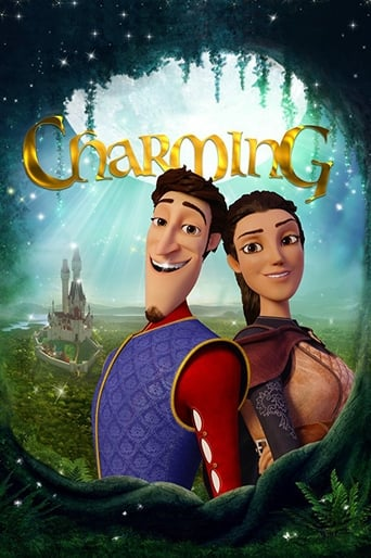 Poster of Charming