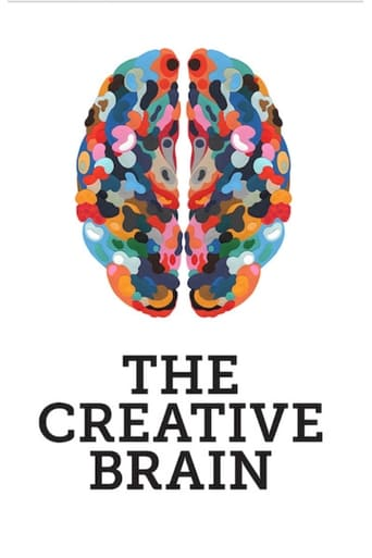Poster of The Creative Brain