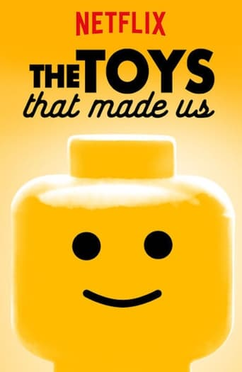 Download Legenda de The Toys That Made Us S02E02