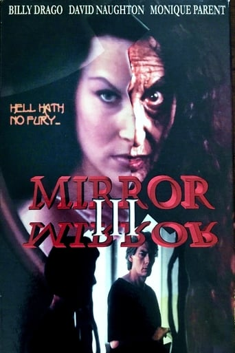Poster of Mirror, Mirror III: The Voyeur