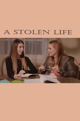 Poster of A Stolen Life