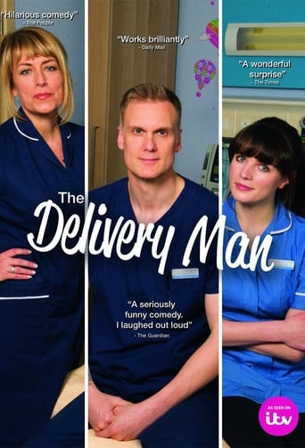 Poster of The Delivery Man