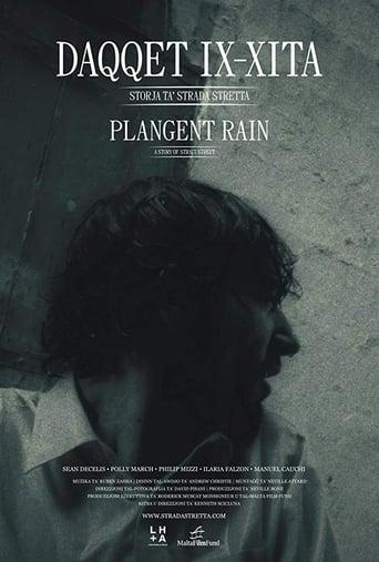 Poster of Plangent Rain