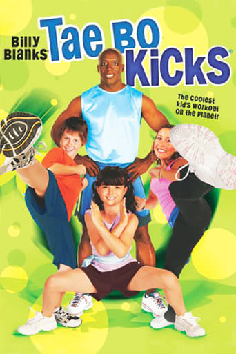 Watch Billy Blanks: Tae Bo Kicks Free Movie Online