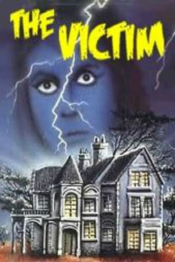 Poster of The Victim