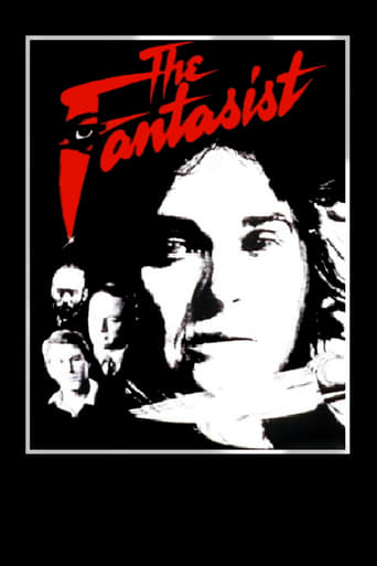 Poster of The Fantasist