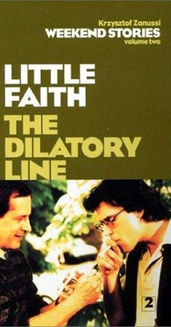 Poster of Weekend Stories: Dilatory Line