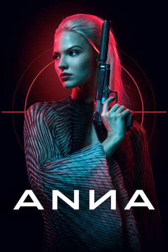 Poster of Anna