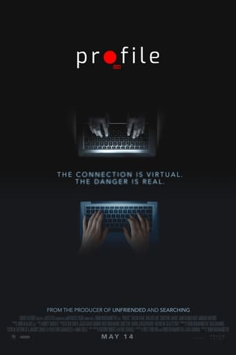Poster of Profile