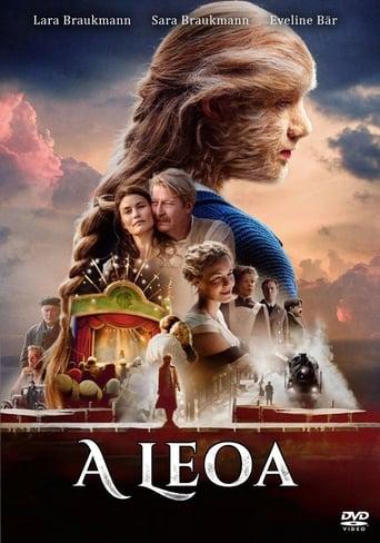 A Leoa - Poster