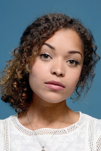Image of Antonia Thomas
