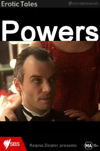 Poster of Powers