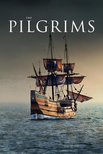 Poster of American Experience: The Pilgrims